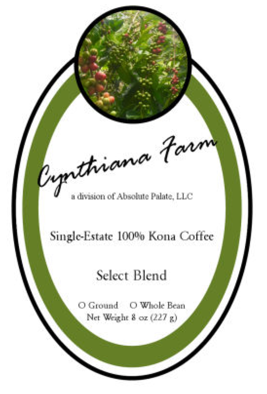 Cynthiana Farm Select Blend - Monthly