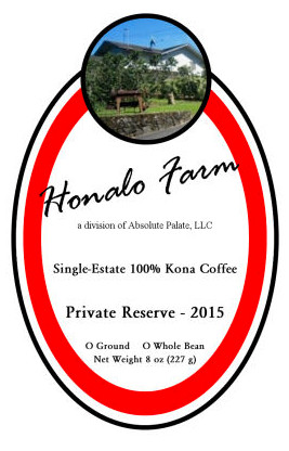 Honalo Farm Private Reserve - Monthly