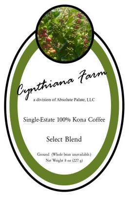 Cynthiana Farm Select Blend 8-oz.